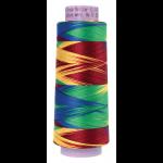 """Нить для машинного квилтинга цв. 9840 """"Silk-Finish Multi Cotton 50"""" 1372м """"Amann group Mettler"""" (Германия)"""