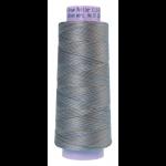 """Нить для машинного квилтинга цв. 9843 """"Silk-Finish Multi Cotton 50"""" 1372м """"Amann group Mettler"""" (Германия)"""
