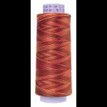 """Нить для машинного квилтинга цв. 9851 """"Silk-Finish Multi Cotton 50"""" 1372м """"Amann group Mettler"""" (Германия)"""