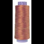 """Нить для машинного квилтинга цв. 9856 """"Silk-Finish Multi Cotton 50"""" 1372м """"Amann group Mettler"""" (Германия)"""