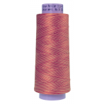 """Нить для машинного квилтинга цв. 9858 """"Silk-Finish Multi Cotton 50"""" 1372м """"Amann group Mettler"""" (Германия)"""