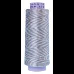 """Нить для машинного квилтинга цв. 9860 """"Silk-Finish Multi Cotton 50"""" 1372м """"Amann group Mettler"""" (Германия)"""