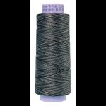 """Нить для машинного квилтинга цв. 9861 """"Silk-Finish Multi Cotton 50"""" 1372м """"Amann group Mettler"""" (Германия)"""