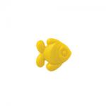 """Пуговицы """"Рыбка"""" желтые 14мм 12шт. """"Gamma"""""""