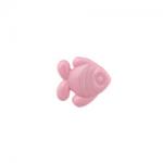 """Пуговицы """"Рыбка"""" розовые 14мм 12шт. """"Gamma"""""""