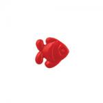 """Пуговицы """"Рыбка"""" красные 14мм 12шт. """"Gamma"""""""