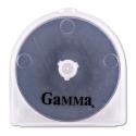 """Запасное лезвие для ножа 60мм """"Gamma"""""""