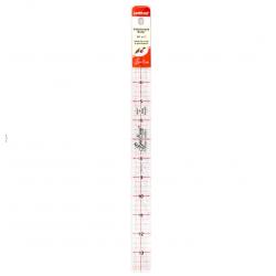 Линейка для пэчворк 14х1 дюйм