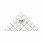 """Треугольник для пэчворк 6,5 дюймов """"Olfa"""" (Япония)"""