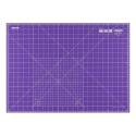 "Мат для резки 45х60 см фиолетовый ""Olfa"""