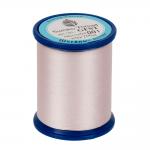 """Нитки швейные GFST 50 цв. 001 бл. розовый 100% полиэстер 200м """"SumikoThread"""" (Япония)"""