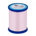 """Нитки швейные GFST 50 цв. 003 бл. розовый 100% полиэстер 200м """"SumikoThread"""" (Япония)"""