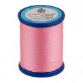 """Нитки швейные GFST 50 цв. 005 розовый 100% полиэстер 200м """"SumikoThread"""" (Япония)"""
