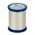"""Нитки швейные GFST 50 цв. 018 молочный 100% полиэстер 200м """"SumikoThread"""" (Япония)"""