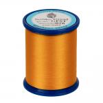 """Нитки швейные GFST 50 цв. 026 оранжевый 100% полиэстер 200м """"SumikoThread"""" (Япония)"""