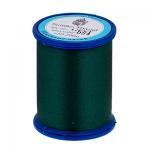 """Нитки швейные GFST 50 цв. 054 т. зелёный 100% полиэстер 200м """"SumikoThread"""" (Япония)"""