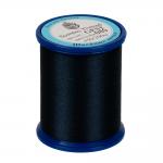 """Нитки швейные GFST 50 цв. 080 т.т. синий 100% полиэстер 200м """"SumikoThread"""" (Япония)"""