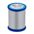"""Нитки швейные GFST 50 цв. 149 св. серый 100% полиэстер 200м """"SumikoThread"""" (Япония)"""