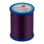 """Нитки швейные GFST 50 цв. 169 т. фиолетовый 100% полиэстер 200м """"SumikoThread"""" (Япония)"""