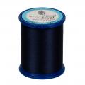 """Нитки швейные GFST 50 цв. 235 т. синий 100% полиэстер 200м """"SumikoThread"""" (Япония)"""