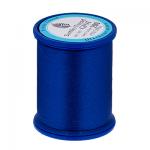 """Нитки швейные GFST 50 цв. 290 синий 100% полиэстер 200м """"SumikoThread"""" (Япония)"""