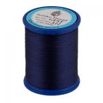 """Нитки швейные GFST 50 цв. 322 т. синий 100% полиэстер 200м """"SumikoThread"""" (Япония)"""