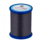 """Нитки швейные GFST 50 цв. 769 т. серый 100% полиэстер 200м """"SumikoThread"""" (Япония)"""