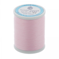 """Нитки швейные для пэчворка STP1 50 цв. 04 св. розовый 100% хлопок 200м """"SumikoThread"""" (Япония)"""
