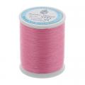 """Нитки швейные для пэчворка STP1 50 цв. 05 розовый 100% хлопок 200м """"SumikoThread"""" (Япония)"""