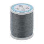 """Нитки швейные для пэчворка STP1 50 цв. 18 серый 100% хлопок 200м """"SumikoThread"""" (Япония)"""