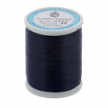 """Нитки швейные для пэчворка STP1 50 цв. 26 т. синий 100% хлопок 200м """"SumikoThread"""" (Япония)"""