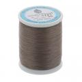 """Нитки швейные для пэчворка STP1 50 цв. 30 серый 100% хлопок 200м """"SumikoThread"""" (Япония)"""