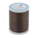 """Нитки швейные для пэчворка STP1 50 цв. 31 т. серый 100% хлопок 200м """"SumikoThread"""" (Япония)"""