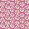 "Ткань в отрезе Cherry Blossom 09 из серии ""Bumblebee"" 100x110см ""Tilda"""