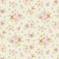 """Ткань в отрезе Rosa Mollis 14 из серии """"Bumblebee"""" 100x110см """"Tilda"""""""