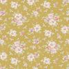 """Ткань в отрезе Garden Bees 15 из серии """"Bumblebee"""" 100x110см """"Tilda"""""""
