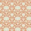 """Ткань в отрезе Garden Bees 16 из серии """"Bumblebee"""" 100x110см """"Tilda"""""""