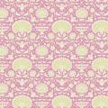 """Ткань в отрезе Garden Bees 18 из серии """"Bumblebee"""" 100x110см """"Tilda"""""""