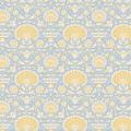 """Ткань в отрезе Garden Bees 19 из серии """"Bumblebee"""" 100x110см """"Tilda"""""""