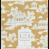"""Ткань в отрезе Sunny Park 43 из серии """"Bumblebee"""" 50x55см """"Tilda"""""""