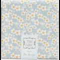 "Ткань в отрезе Cherry Blossom 46 из серии ""Bumblebee"" 50x55см ""Tilda"""