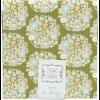 "Ткань в отрезе Cherry Blossom 48 из серии ""Bumblebee"" 50x55см ""Tilda"""