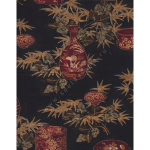 "Ткань для пэчворк (50х55см) 11868-91 из коллекции ""Oriental Traditions"" ""Robert Kaufman"" (США)"