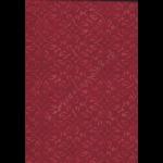 """Ткань для пэчворк (50x55см) 22448RED из коллекции """"Sandys Garden Repeat"""""""