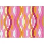 "Ткань для пэчворк (50x55см) 2960-484 ""Stof"" (Дания)"