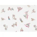 "Ткань для пэчворк (50x55см) 300-041 ""Stof"" (Дания)"