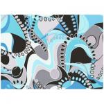 "Ткань для пэчворк (50x55см) 3308-570 ""Stof"" (Дания)"
