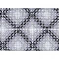 "Ткань для пэчворк (50x55см) 3402-021 ""Stof"" (Дания)"