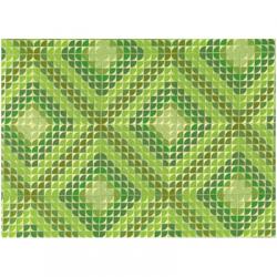 "Ткань для пэчворк (50x55см) 3402-022 ""Stof"" (Дания)"