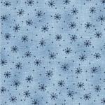 "Ткань для пэчворк (50x55см) 4513-604 ""Stof"" (Дания)"